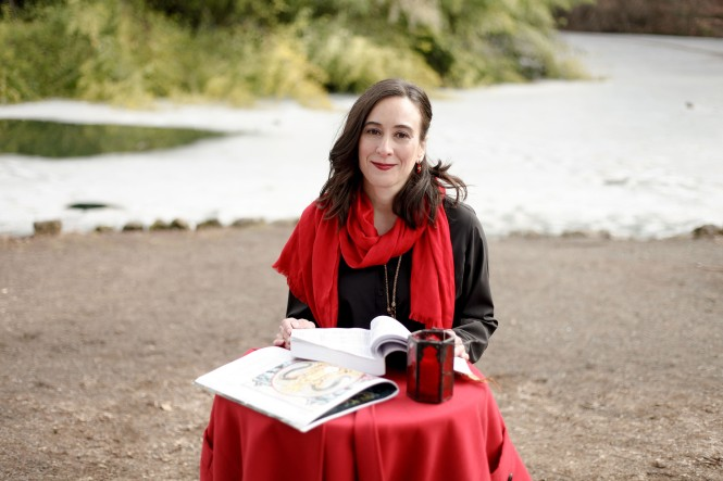 Stephanie Shea, Astrologer