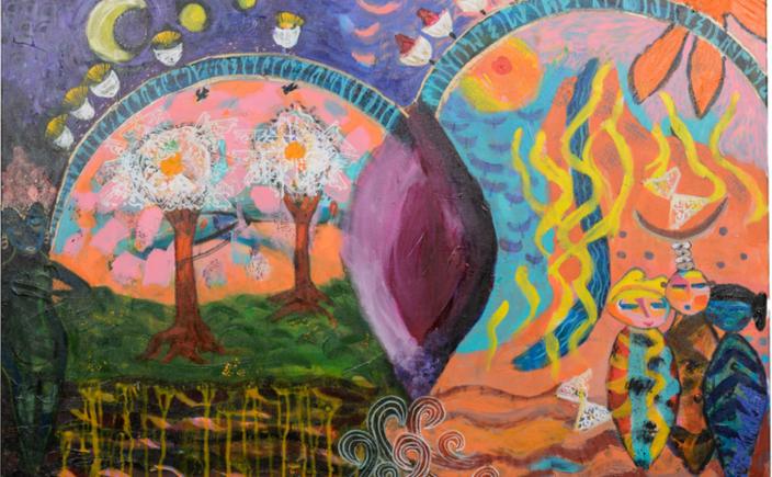 Equinox art